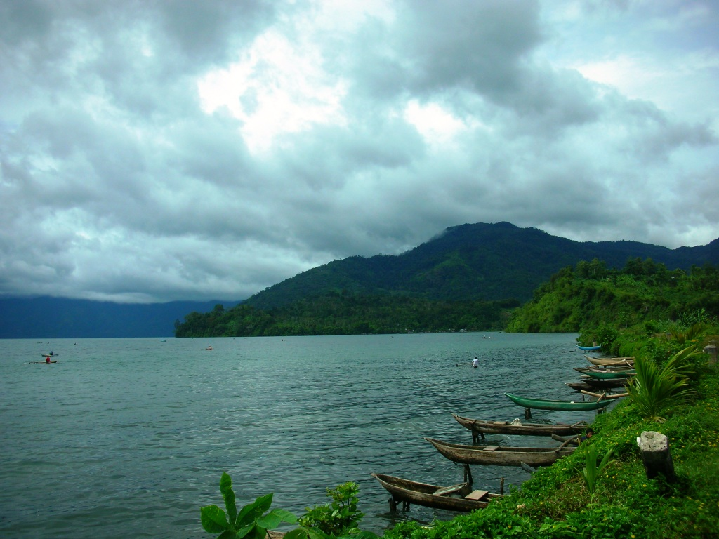 Enchantment Tours at Lake Ranau